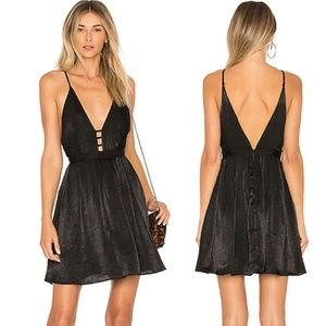 Free People NWT Gabby's Party All Night Dress